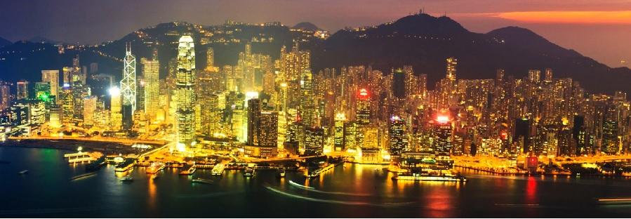 معضلی به نام آلودگی نوری در حیات شبانه شهر