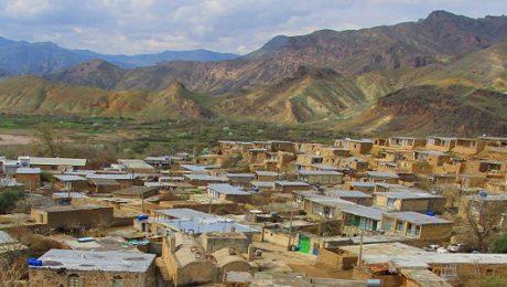 نقدی بر عوامل موثر بر تغییر سیمای روستاهای ایران