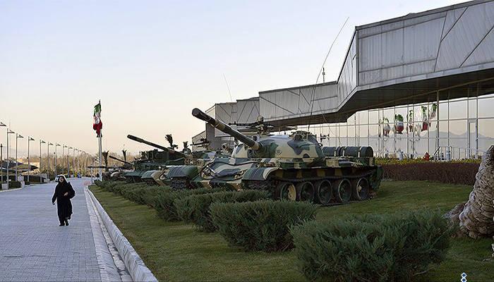 باغ موزه دفاع مقدس تهران وکاستیهای آن از منظر جلب مخاطب ؟